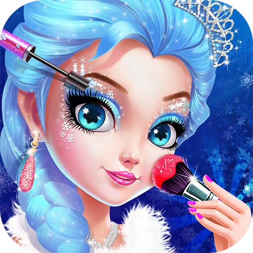 遊戲App|Princess Fashion Salon Lite LOGO-3C達人阿輝的APP