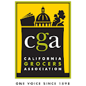 California Grocers Association icon
