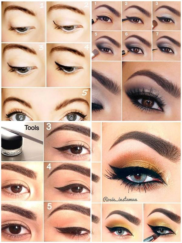 Easy Makeup Tutorial - Android Apps on Google Play