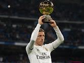 Luka Modric, rentré blessé au Real Madrid, ne souffre que d'une contusion
