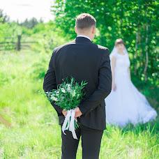 Wedding photographer Lyudmila Zagrebina (milana22). Photo of 28.07.2017