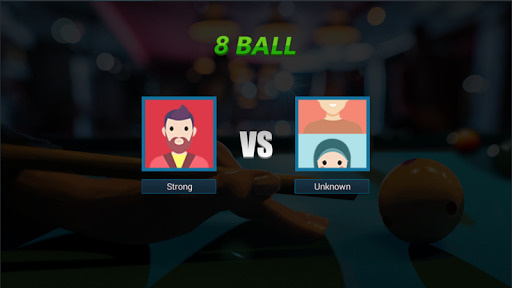 Pool Ball 1.3 screenshots 5