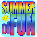 Summer Fun Time icon