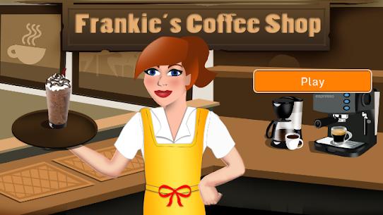Frankie's Coffee Shop 4