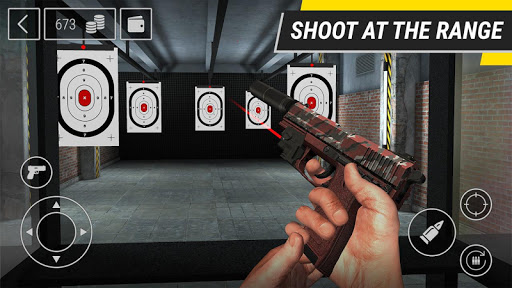 Gun Builder 3D Simulator 1.2.2 de.gamequotes.net 1