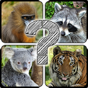 Guess The Animals: Quiz icon