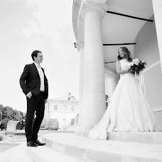 Wedding photographer Dmitriy Levin (LevinDm). Photo of 22.06.2016