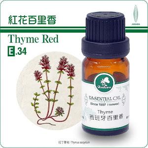 百里香精油10ml/Thyme