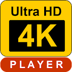Ultra 4k HD Video Player 20.2.4