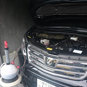 アルファード ANH20W 26年式 240Sのカスタム事例画像 birei-garageさんの2018年10月08日10:14の投稿