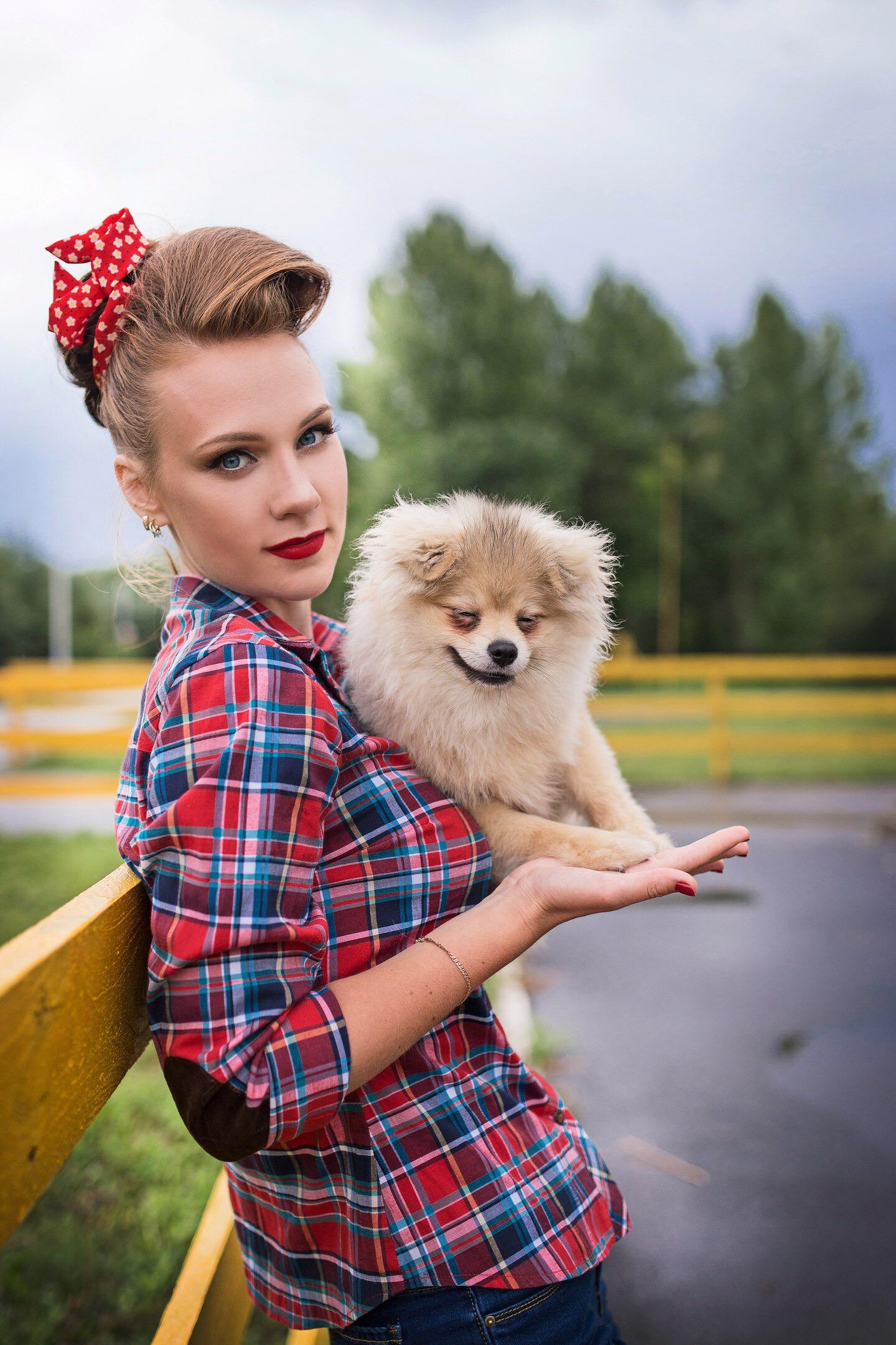 Ахметова&Рябинская в Уфе