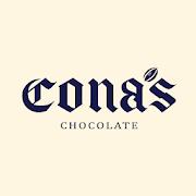 Conas妮娜巧克力