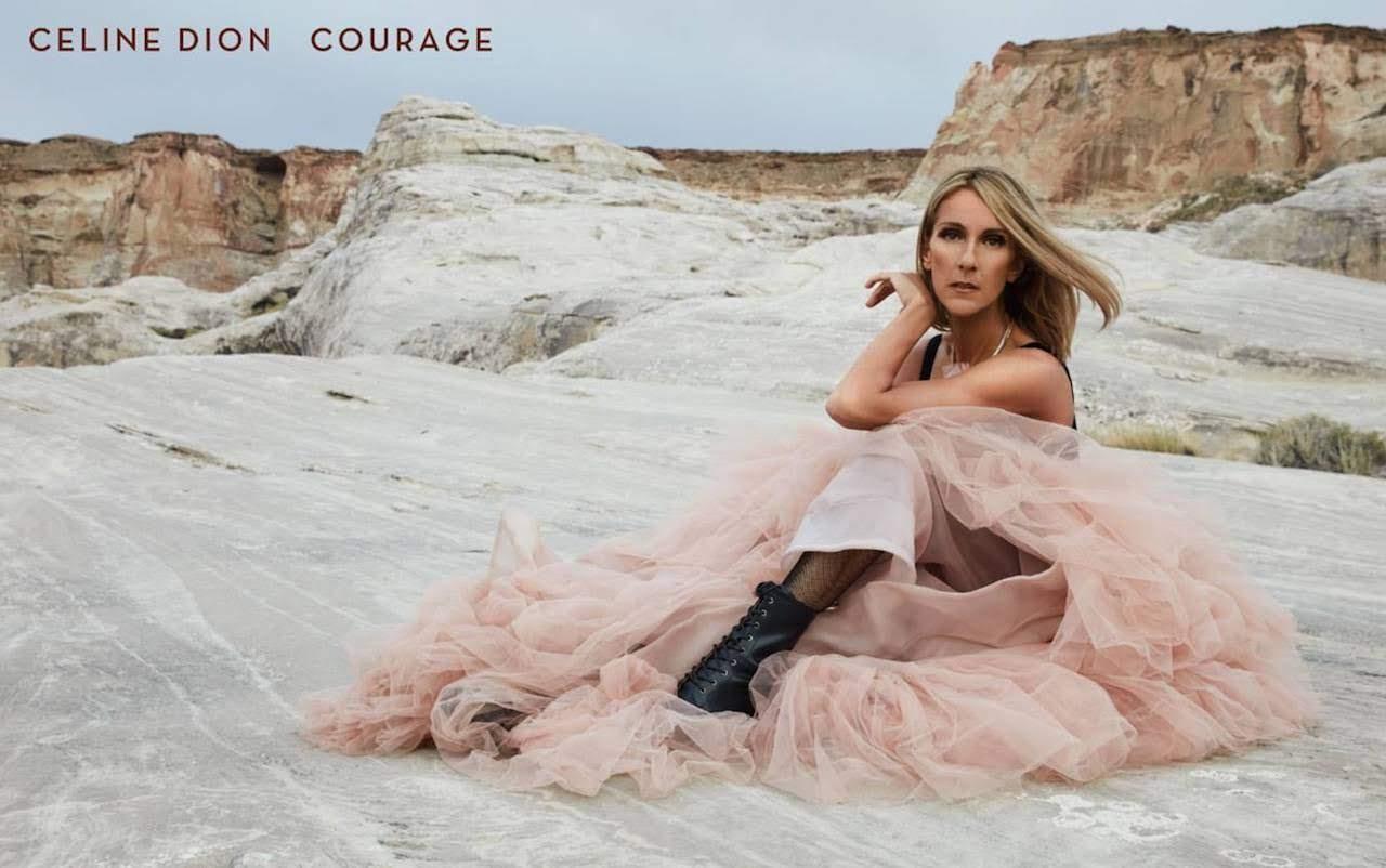 [迷迷音樂] 經歷失去摯愛傷痛 席琳狄翁 Celine Dion 以最新專輯宣告重新出發勇敢前行