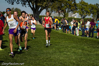 Photo: Boys Varsity - Division 1 44th Annual Richland Cross Country Invitational  Buy Photo: http://photos.garypaulson.net/p487609823/e4602d4c6