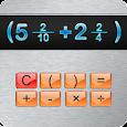 Fraction Calculator & progress