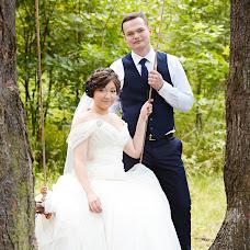 Wedding photographer Yuliya Burdakova (vudymwica). Photo of 05.06.2016
