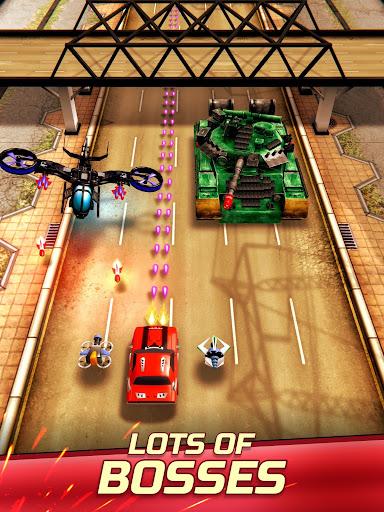 Chaos Road: Combat Racing 1.2.8 screenshots 9