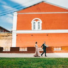 Wedding photographer Yura Fedorov (yorafedorov). Photo of 23.04.2018