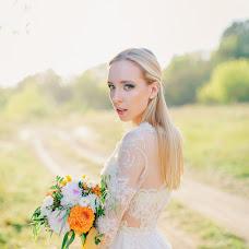Wedding photographer Yana Golyaeva (yanagolyaeva). Photo of 26.10.2016