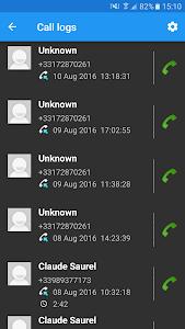 Rotary Dialer Pro screenshot 3