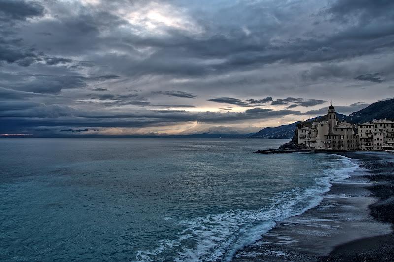 Winter is coming di maurizio_longinotti