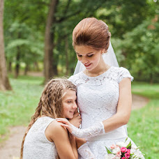 Wedding photographer Alisa Zinkevich (lavenderfields). Photo of 28.09.2015