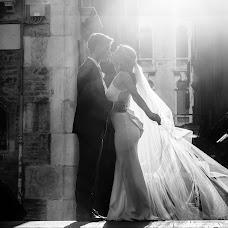 Wedding photographer Sergey Olarash (SergiuOlaras). Photo of 01.04.2018