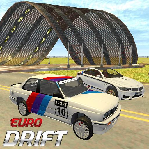 E30 - M3 Drive & Drift 3D