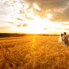 Wedding photographer Vitaliy Fomin (fomin). Photo of 11.07.2017