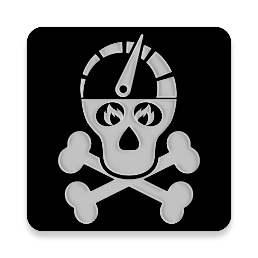 Speedometer - Risk of Death 遊戲 App LOGO-硬是要APP