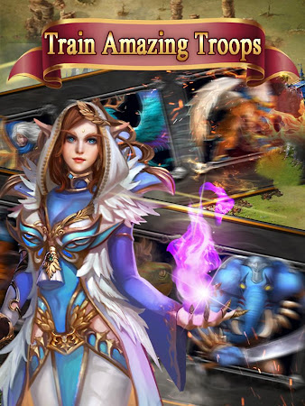 Clash of Crowns 4.0.48 screenshot 2090767