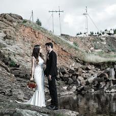 Wedding photographer Mikhail Abramov (michaelskor). Photo of 08.11.2015