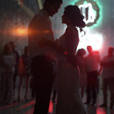 Wedding photographer Dmitriy Tikhomirov (dim-ekb). Photo of 08.07.2018