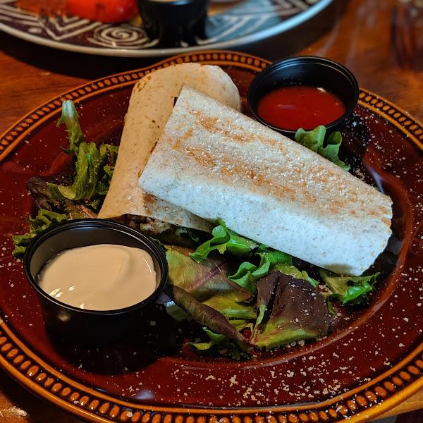Photo from Carmelita's Mexican Restaurant