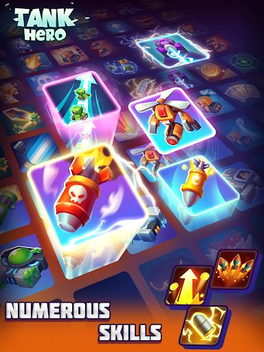 Tank Hero - Fun and addicting game 1.5.5 screenshots 7