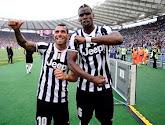 Juventus legt Del Piero en co in extremis toch nog over de knie
