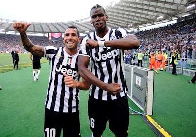 La Juventus va tout faire pour prolonger Paul Pogba