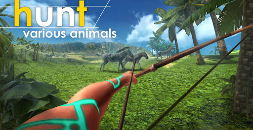 Survival Island: EVO Pro!  screenshots 15