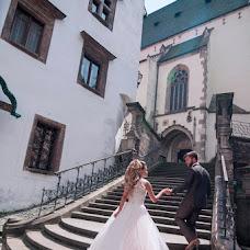 Wedding photographer Dinara Kuleshova (aranid). Photo of 16.12.2016