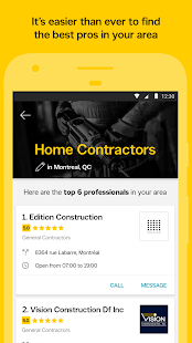 YP Local - Reverse Phone, Gas Prices & Contractors- screenshot thumbnail