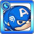 キャプテンアメリカ(進化)