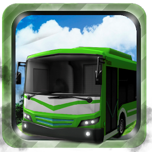 Extreme Bus Drive Simulator 3D for PC and MAC