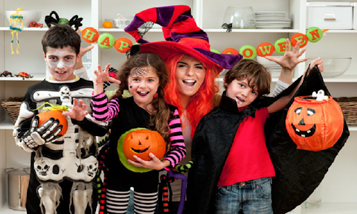 Cute Halloween Costumes Ideas - Android Apps on Google Play