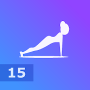 Lose Weight in Plank - Fat Burning Home Workouts