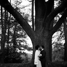 Wedding photographer Pavel Shved (ShvedArt). Photo of 13.11.2016