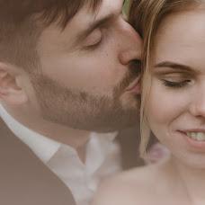 Wedding photographer Sergey Kolobov (Kolobov). Photo of 13.03.2018