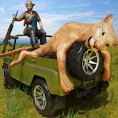 Sniper Hunter – Safari Shoot 3D