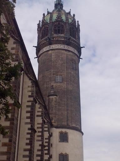 Schlosskirche Wittenburg - Zum Öffnen der Fotostrecke auf das Bild klicken - alle Bilder F.A.M.