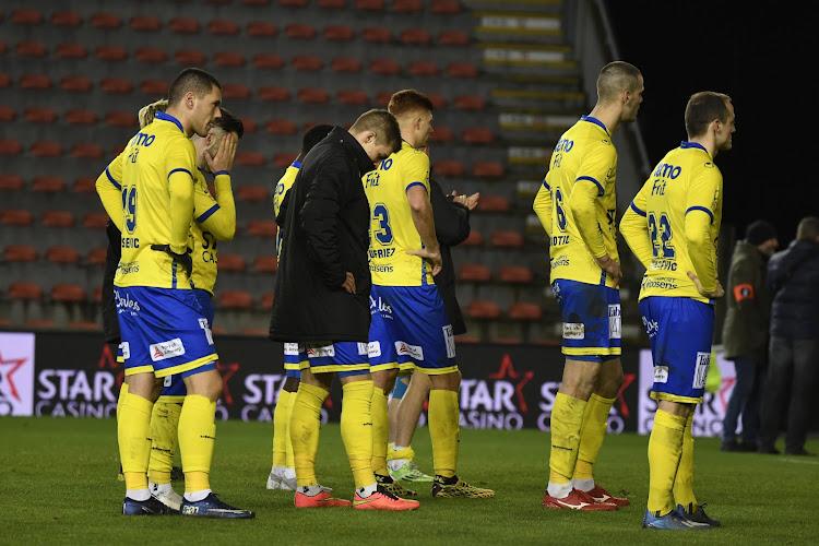 Waasland-Beveren en Cercle Brugge krijgen geen compensatie