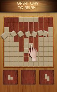Block Puzzle Wood 1010: Classic Free puzzledom 5